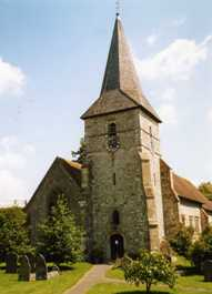 Holy Rood