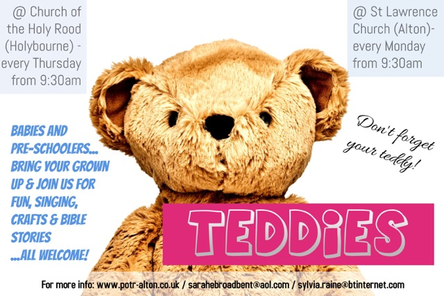 teddies-poster